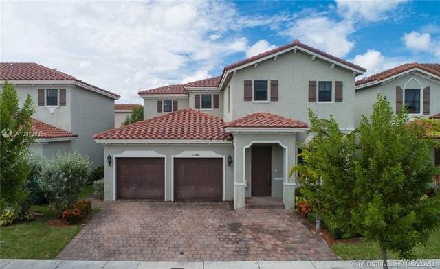 15441 SW 173rd Ln, Miami, FL 33187 (MLS #A10879936) :: ONE   Sotheby's International Realty