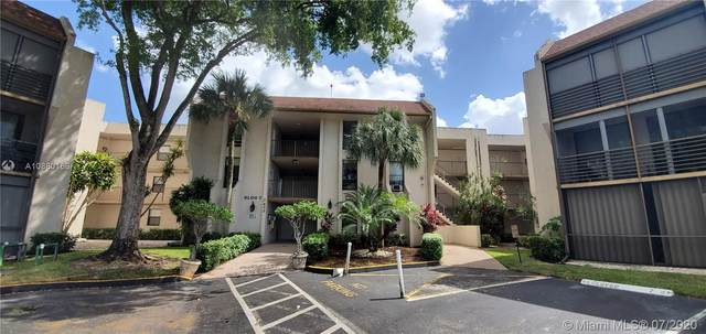 7650 W Mcnab Rd #214, Tamarac, FL 33321 (MLS #A10880169) :: Castelli Real Estate Services