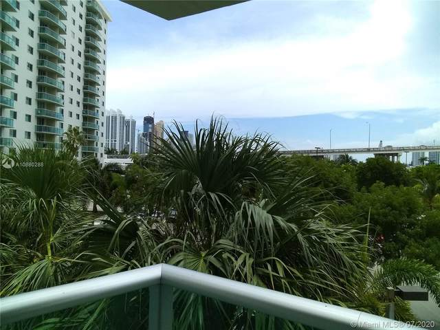 19380 Collins Ave #325, Sunny Isles Beach, FL 33160 (MLS #A10880288) :: Green Realty Properties