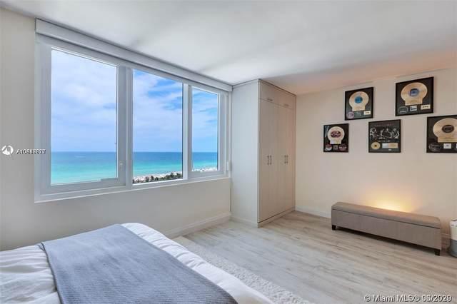 2301 Collins Ave #1043, Miami Beach, FL 33139 (MLS #A10880377) :: Re/Max PowerPro Realty