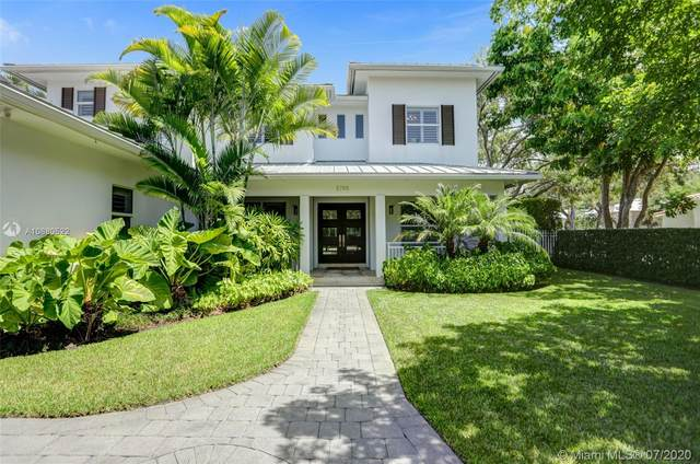 5788 SW 77 Ter, South Miami, FL 33143 (MLS #A10880522) :: Green Realty Properties