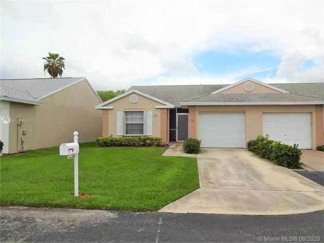 2250 SE 6 Pl, Homestead, FL 33033 (MLS #A10880801) :: ONE   Sotheby's International Realty
