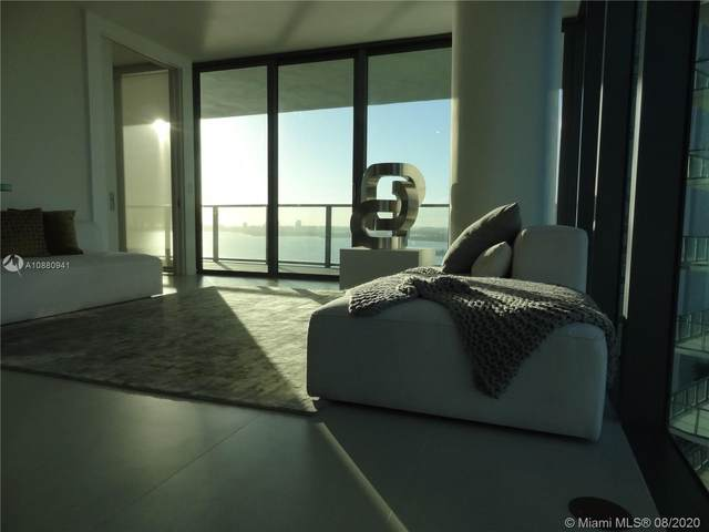 650 NE 32nd St #2601, Miami, FL 33137 (MLS #A10880941) :: Re/Max PowerPro Realty