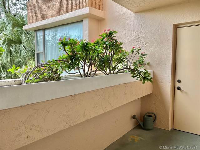 6800 Cypress Road #306, Plantation, FL 33317 (MLS #A10881046) :: Castelli Real Estate Services