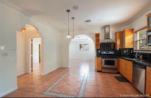 3325 Frow Ave, Miami, FL 33133 (MLS #A10881634) :: THE BANNON GROUP at RE/MAX CONSULTANTS REALTY I