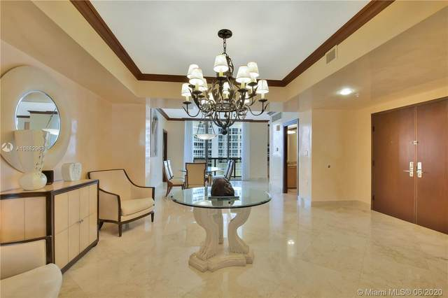 16275 Collins Ave #1702, Sunny Isles Beach, FL 33160 (MLS #A10882968) :: Prestige Realty Group