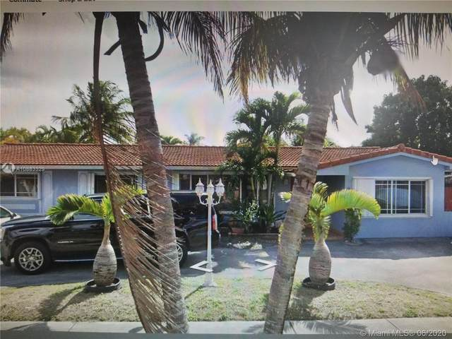 1786 W 80th St, Hialeah, FL 33014 (MLS #A10883329) :: Berkshire Hathaway HomeServices EWM Realty