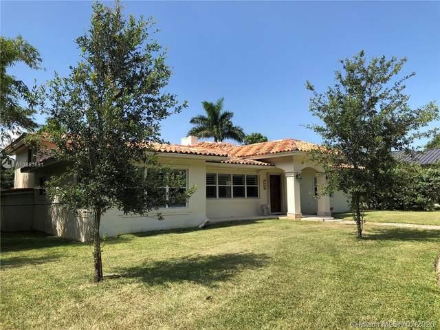 5995 SW 91st St, Pinecrest, FL 33156 (MLS #A10883691) :: Grove Properties