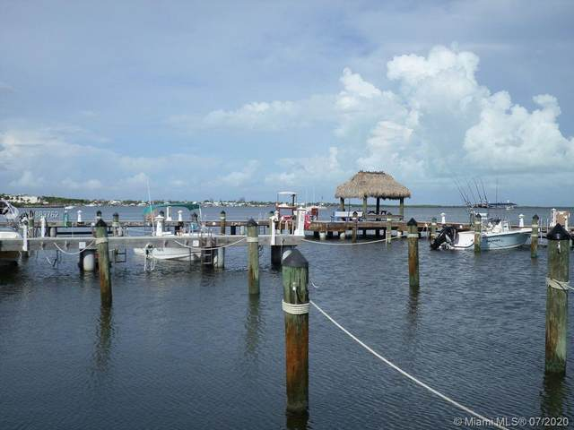 104350 Overseas A-207, Key Largo, FL 33037 (MLS #A10883762) :: The Howland Group