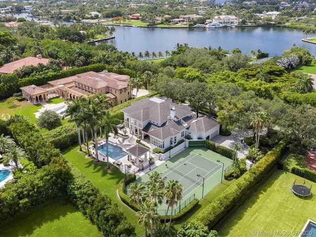 535 Casuarina Concourse, Coral Gables, FL 33143 (MLS #A10884547) :: Green Realty Properties