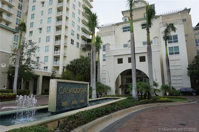 450 N Federal Hwy #706, Boynton Beach, FL 33435 (MLS #A10884866) :: Berkshire Hathaway HomeServices EWM Realty