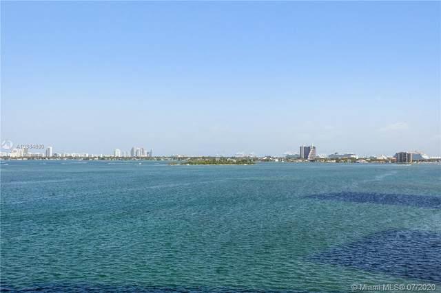 3131 NE 7th Ave #703, Miami, FL 33137 (MLS #A10884880) :: The Riley Smith Group