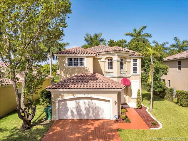 5164 SW 129th Ter, Miramar, FL 33027 (MLS #A10884956) :: Patty Accorto Team