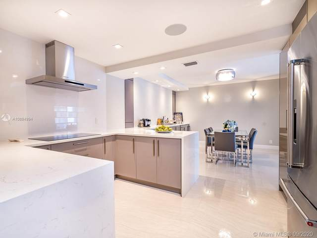 10155 Collins Ave #1106, Bal Harbour, FL 33154 (MLS #A10884994) :: Dalton Wade Real Estate Group