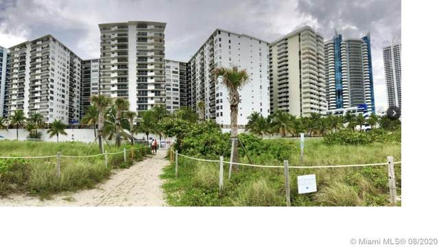 6039 Collins Ave #529, Miami Beach, FL 33140 (MLS #A10885413) :: The Teri Arbogast Team at Keller Williams Partners SW