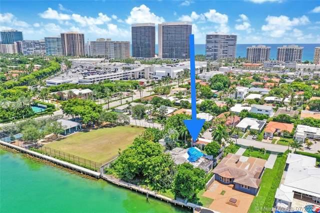Surfside, FL 33154 :: Prestige Realty Group