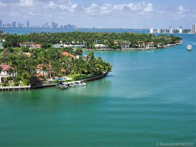 6770 Indian Creek Dr 14K, Miami Beach, FL 33141 (MLS #A10885491) :: Carole Smith Real Estate Team