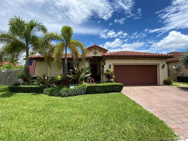 15215 SW 173rd St, Miami, FL 33187 (MLS #A10885810) :: ONE   Sotheby's International Realty