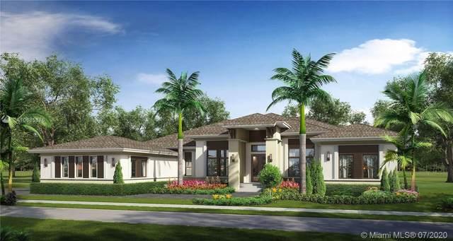 1520 SW 149, Davie, FL 33326 (MLS #A10885876) :: ONE | Sotheby's International Realty