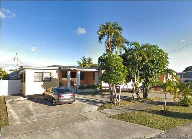 Miami, FL 33155 :: The Jack Coden Group