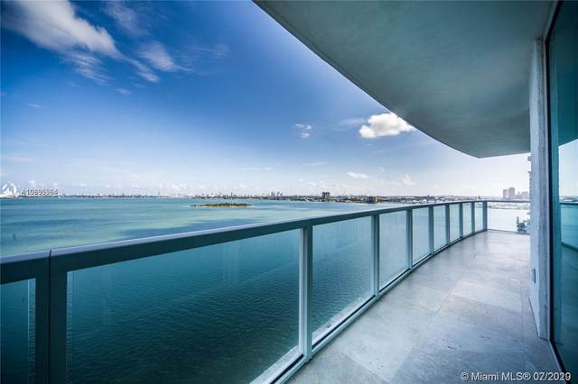 665 NE 25th St #1503, Miami, FL 33137 (MLS #A10886564) :: Patty Accorto Team