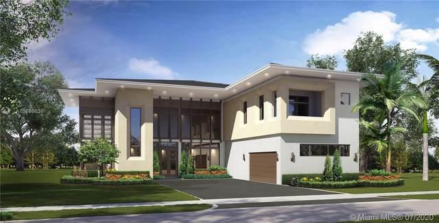 1500 SW 149, Davie, FL 33326 (MLS #A10886631) :: ONE | Sotheby's International Realty