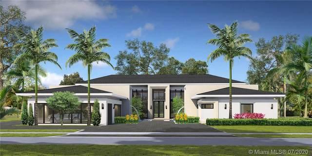 1510 SW 149 TER, Davie, FL 33326 (MLS #A10886646) :: ONE | Sotheby's International Realty