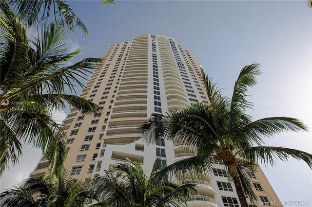 848 Brickell Key Dr #4301, Miami, FL 33131 (MLS #A10886751) :: Ray De Leon with One Sotheby's International Realty