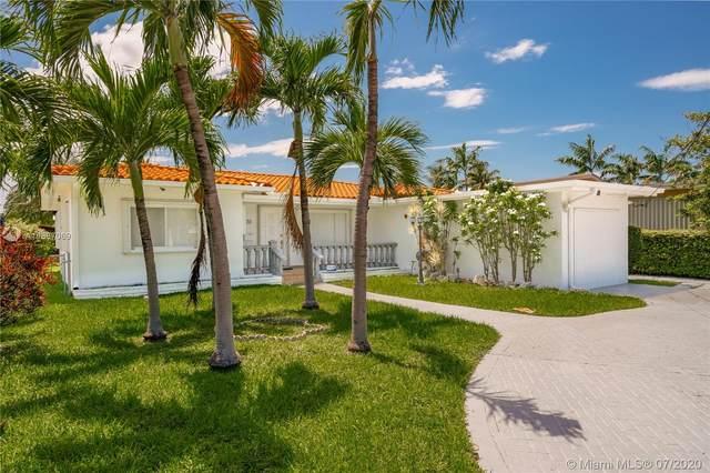 7770 Hawthorne Ave, Miami Beach, FL 33141 (MLS #A10887069) :: ONE | Sotheby's International Realty