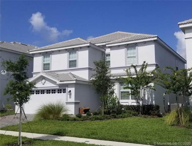 1578 Plunker Dr, Davenport, FL 33896 (MLS #A10887088) :: ONE   Sotheby's International Realty
