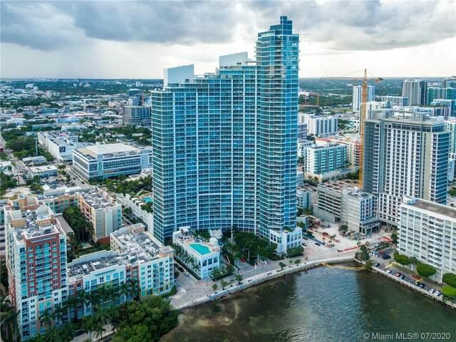 2020 N Bayshore Dr #2304, Miami, FL 33137 (MLS #A10887192) :: Carole Smith Real Estate Team