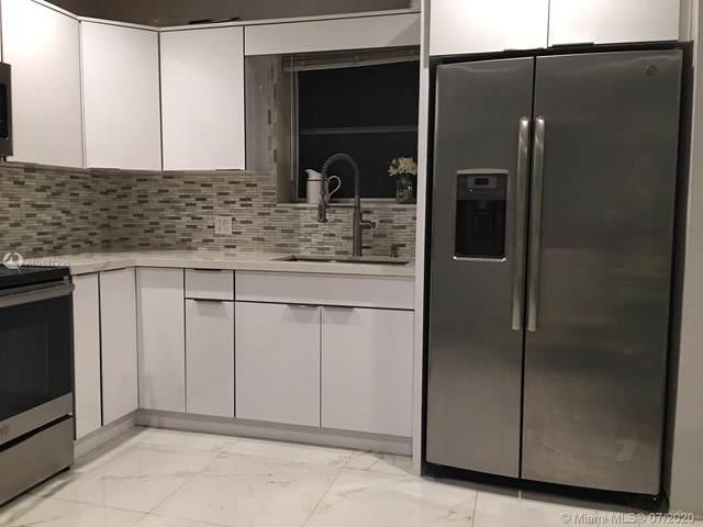 1543 NE 144 Street, Miami, FL 33161 (MLS #A10887236) :: Berkshire Hathaway HomeServices EWM Realty