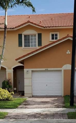 5573 Monte Carlo Place #5573, Margate, FL 33068 (MLS #A10887446) :: Grove Properties