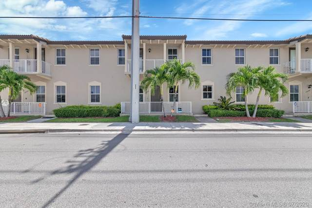 24327 SW 117th Ave, Homestead, FL 33032 (MLS #A10887841) :: Green Realty Properties