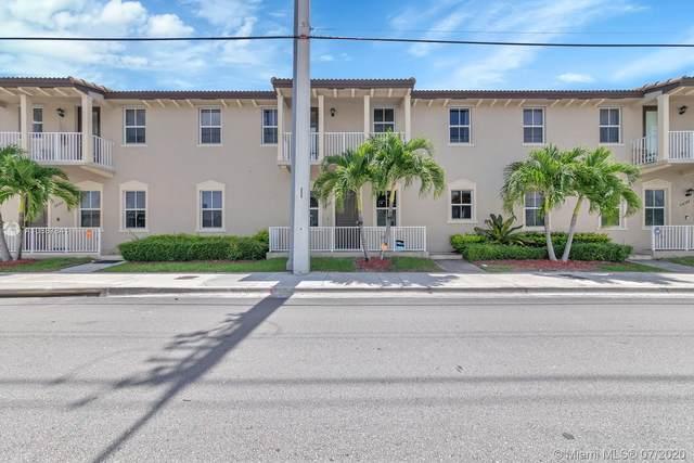 24327 SW 117th Ave, Homestead, FL 33032 (MLS #A10887841) :: Berkshire Hathaway HomeServices EWM Realty