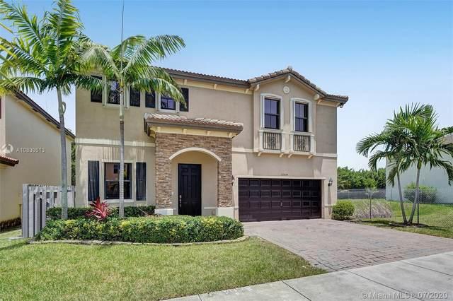 22804 SW 105th Ave, Cutler Bay, FL 33190 (MLS #A10888013) :: Berkshire Hathaway HomeServices EWM Realty