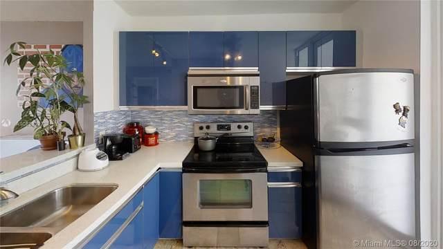 1670 Lincoln Ct 2C, Miami Beach, FL 33139 (MLS #A10888217) :: Prestige Realty Group