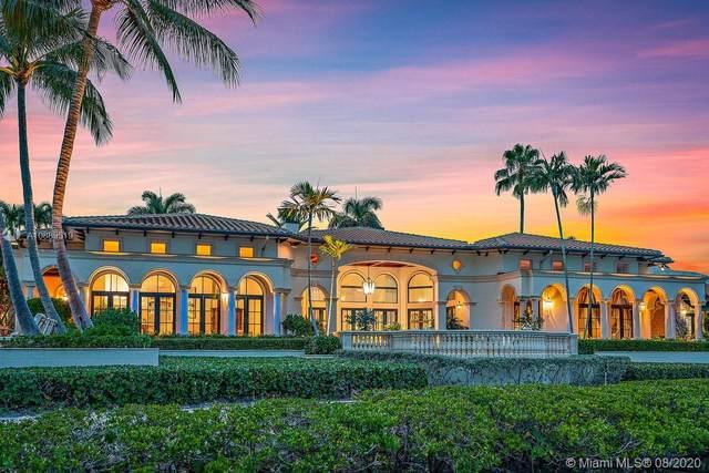 379 Eagle Dr, Jupiter, FL 33477 (MLS #A10889519) :: ONE | Sotheby's International Realty
