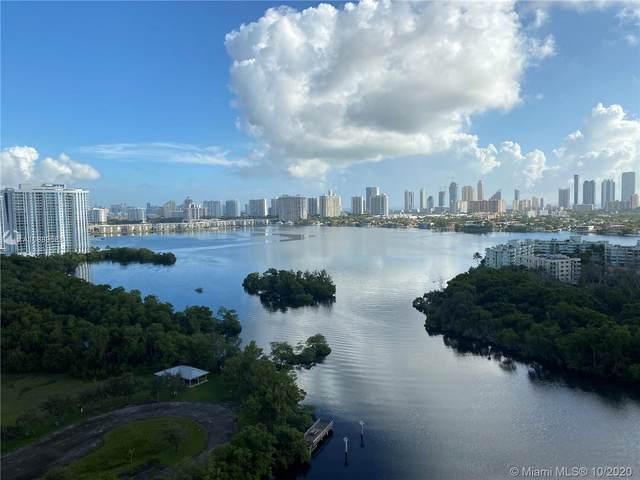 16385 Biscayne Blvd #1903, North Miami Beach, FL 33160 (MLS #A10889688) :: Re/Max PowerPro Realty