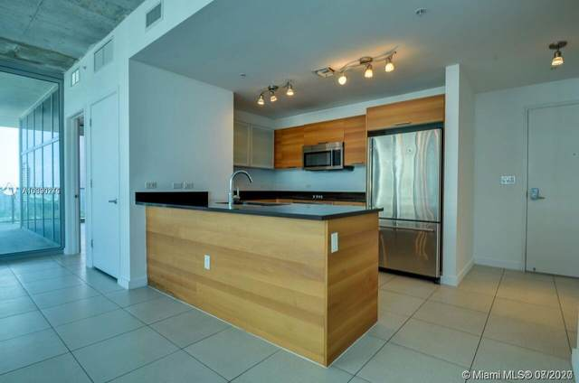 3301 NE 1st Ave H1415, Miami, FL 33137 (MLS #A10890275) :: Berkshire Hathaway HomeServices EWM Realty