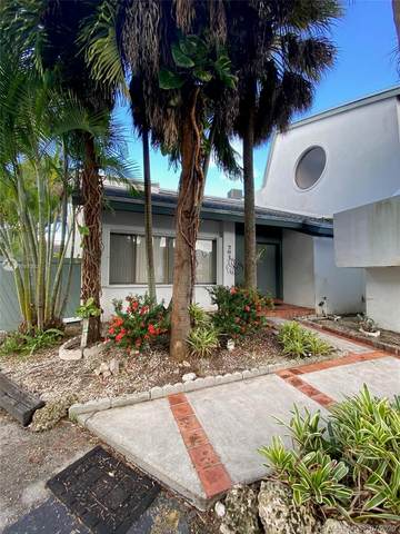 8311 SW 157th Ave #701, Miami, FL 33193 (MLS #A10890553) :: Castelli Real Estate Services