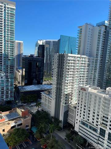 1111 SW 1 #2616, Miami, FL 33130 (MLS #A10890832) :: KBiscayne Realty