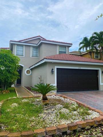 2533 SW 162nd Ave, Miramar, FL 33027 (MLS #A10891347) :: THE BANNON GROUP at RE/MAX CONSULTANTS REALTY I
