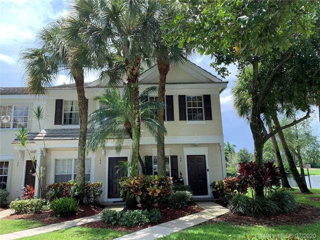 198 SW 96th Ave, Plantation, FL 33324 (MLS #A10891514) :: Berkshire Hathaway HomeServices EWM Realty