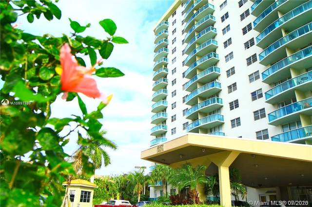 19370 Collins Ave #1402, Sunny Isles Beach, FL 33160 (MLS #A10891753) :: Berkshire Hathaway HomeServices EWM Realty
