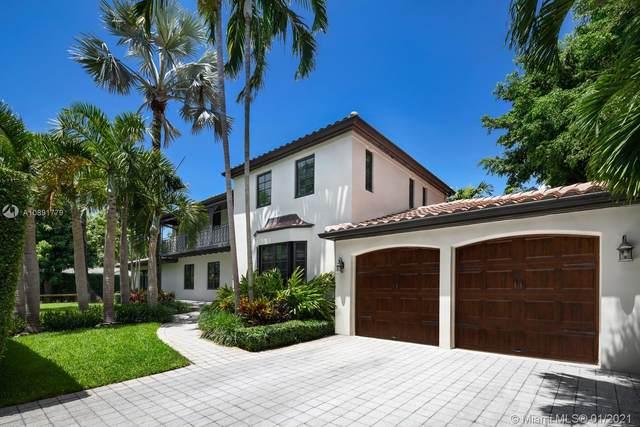 100 E Dilido Dr, Miami Beach, FL 33139 (MLS #A10891779) :: Carole Smith Real Estate Team