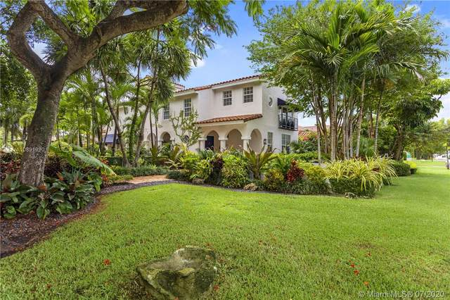 4220 Alhambra Cir, Coral Gables, FL 33146 (MLS #A10891990) :: The Riley Smith Group