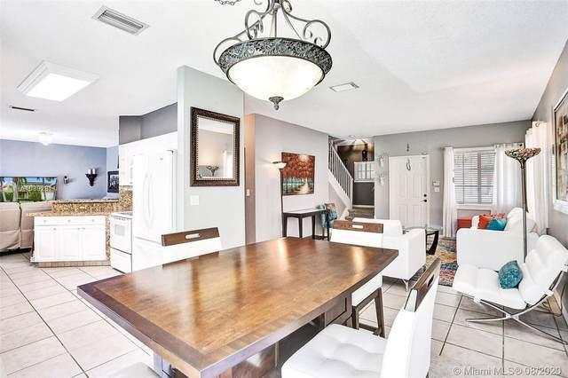 14788 SW 143rd St, Miami, FL 33196 (MLS #A10892811) :: Berkshire Hathaway HomeServices EWM Realty