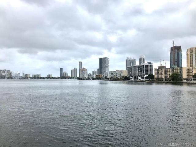 301 174th St #514, Sunny Isles Beach, FL 33160 (MLS #A10893105) :: Ray De Leon with One Sotheby's International Realty