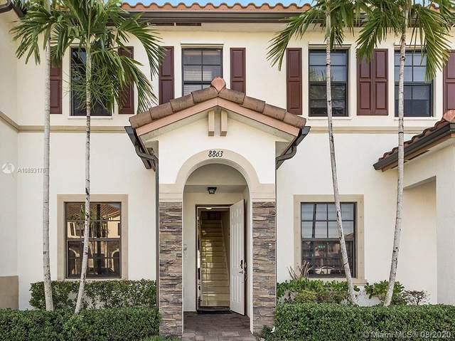 8863 W 35th Ct, Hialeah, FL 33018 (MLS #A10893178) :: Berkshire Hathaway HomeServices EWM Realty